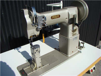 motor pfaff 230